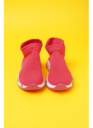 Katia & Bony Never Again Kıds Shoes - Pembe Pembe